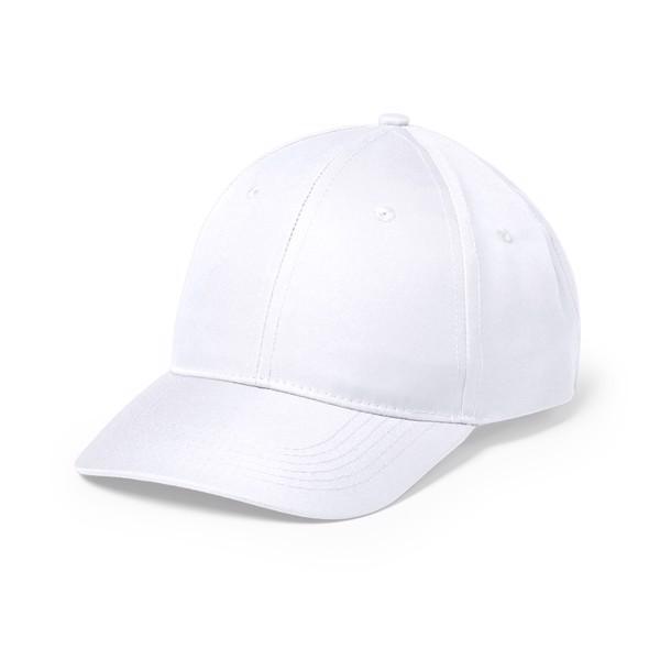 Cap Blazok - White