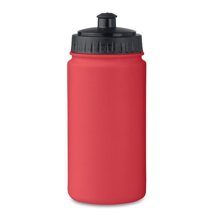 Sport bottle 500ml Spot Five - Red