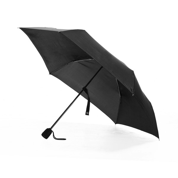 Umbrella Mint - Black