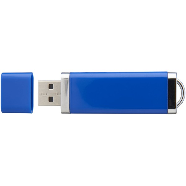 USB Flat - Blue / 8GB