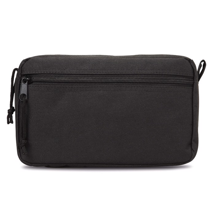 Cosmetic bag Small & Smart - Black