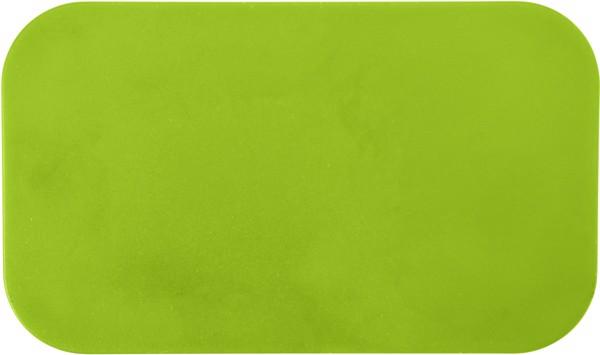 ABS speaker - Lime