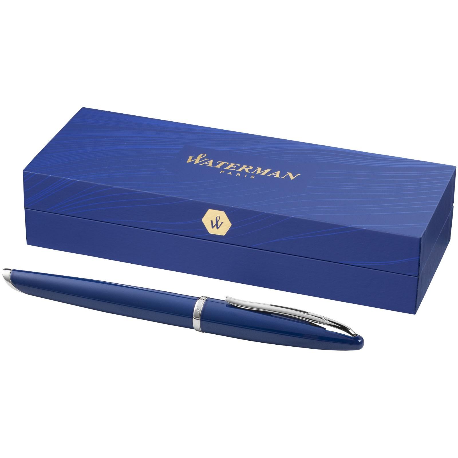 Kuličkové roller pero Carène