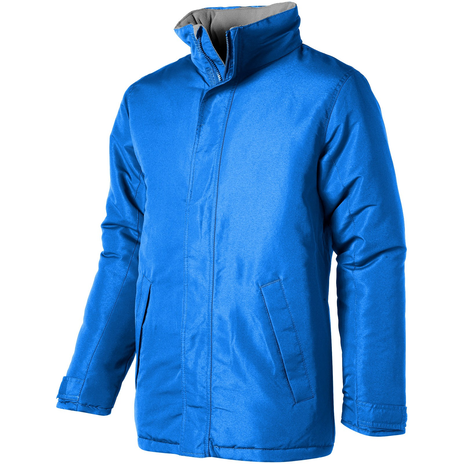 Under Spin insulated jacket - Sky blue / XXL