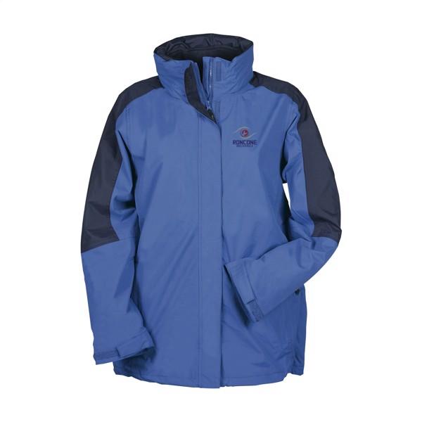 Regatta Defender III 3-in-1 Jacket ladies - Cobalt Blue / 3XL