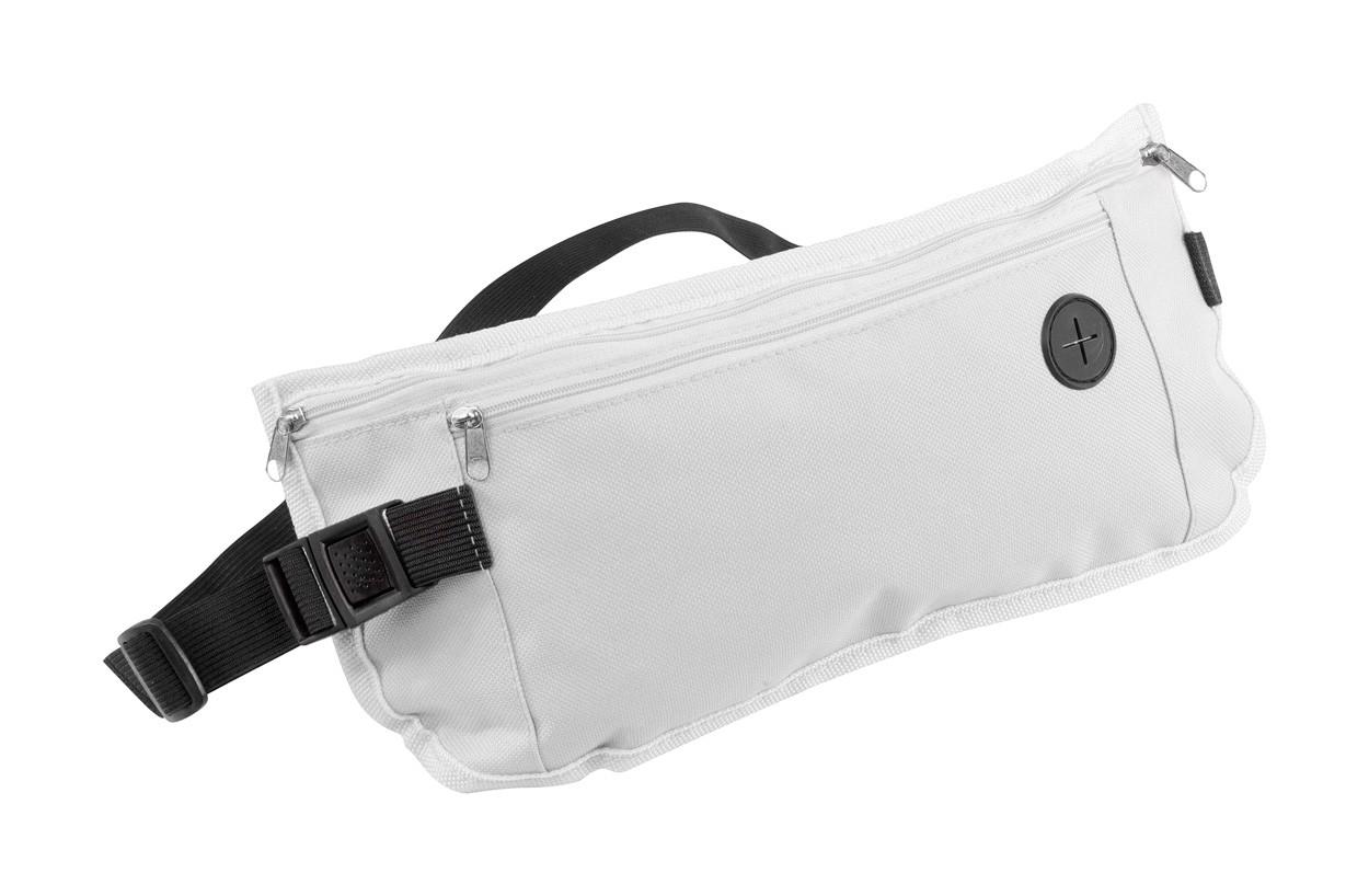 Waist Bag Inxul - White