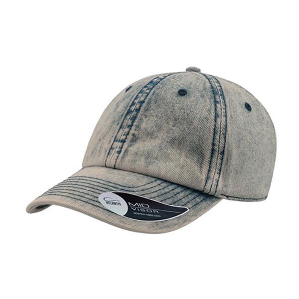 Dad Hat - Light Denim