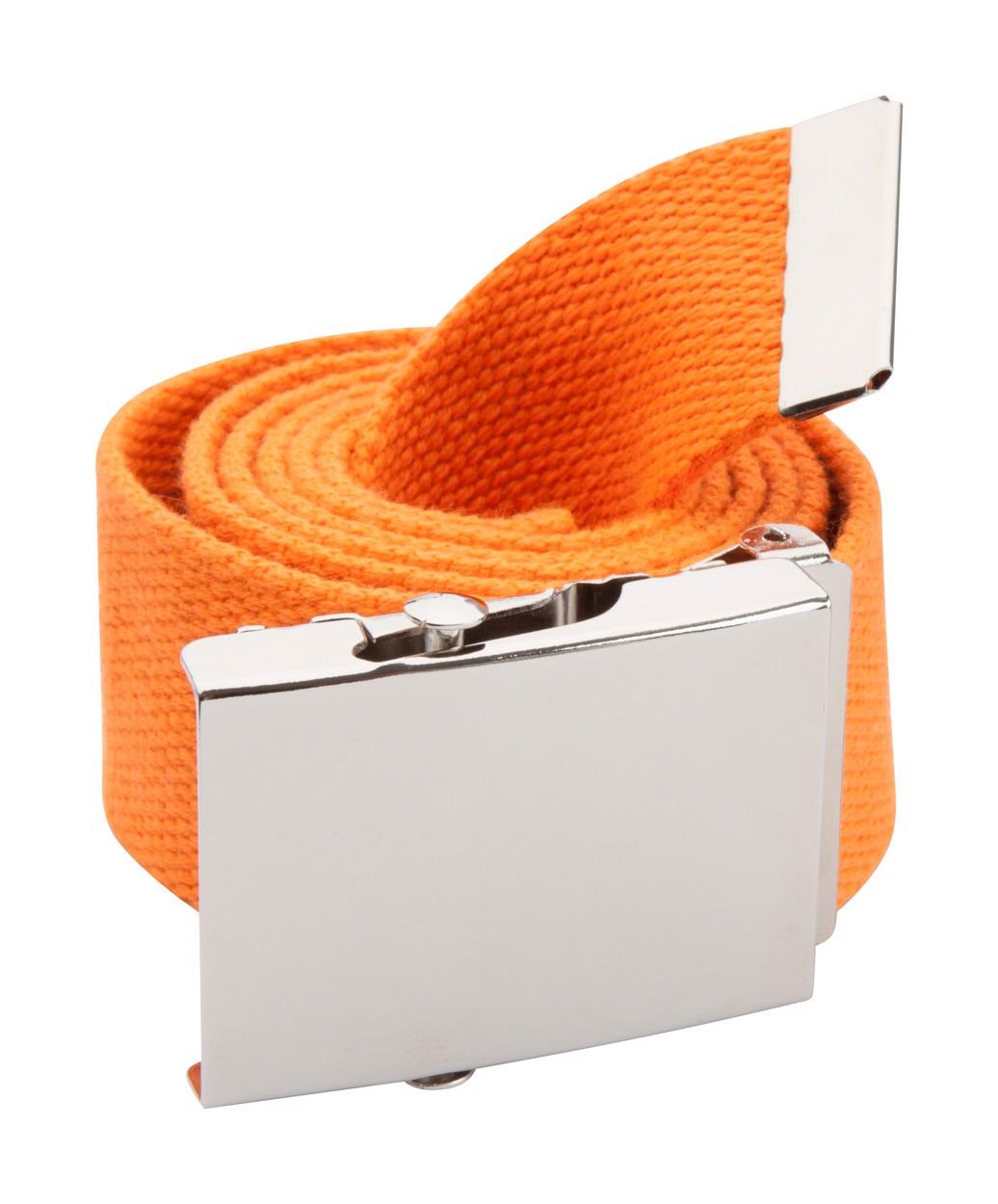 Pásek Look - Oranžová
