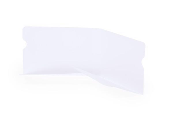 Portamascarillas Ruix - Blanco