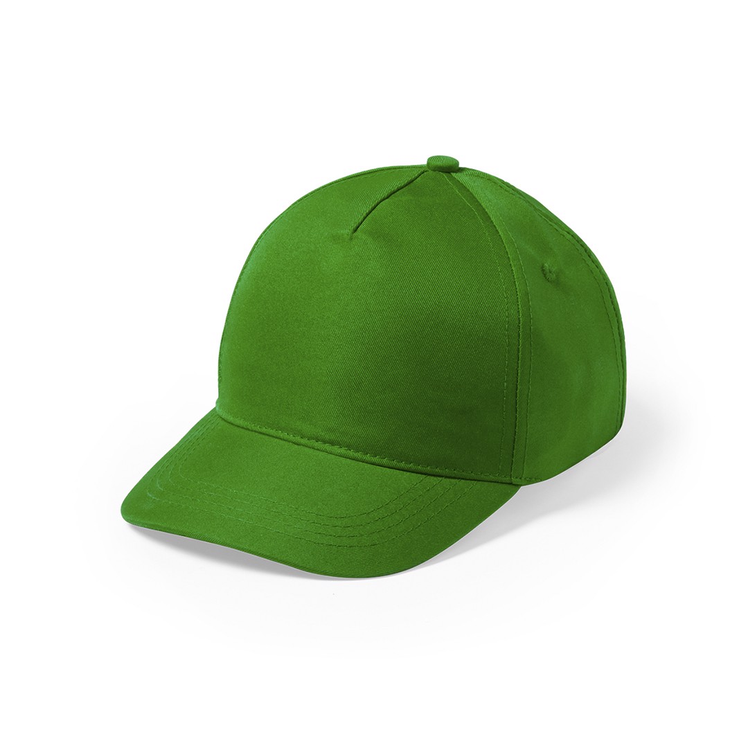 Gorra Niño Modiak - Verde