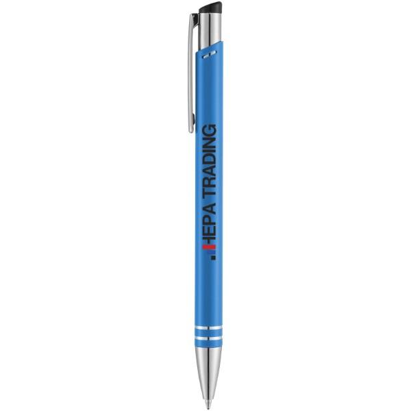 Hawk Kugelschreiber - Blau