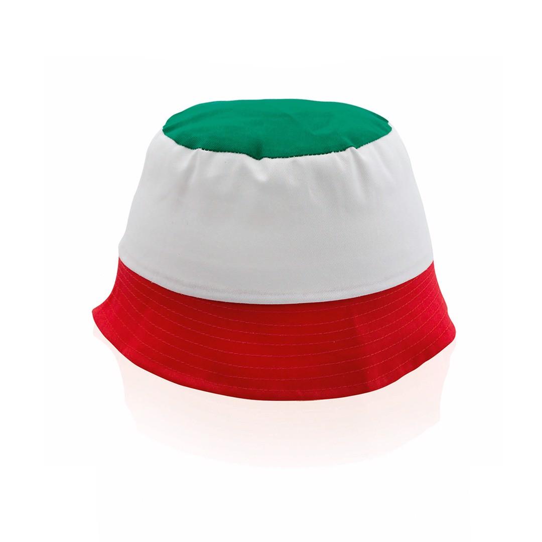 Gorro Patriot - Itália