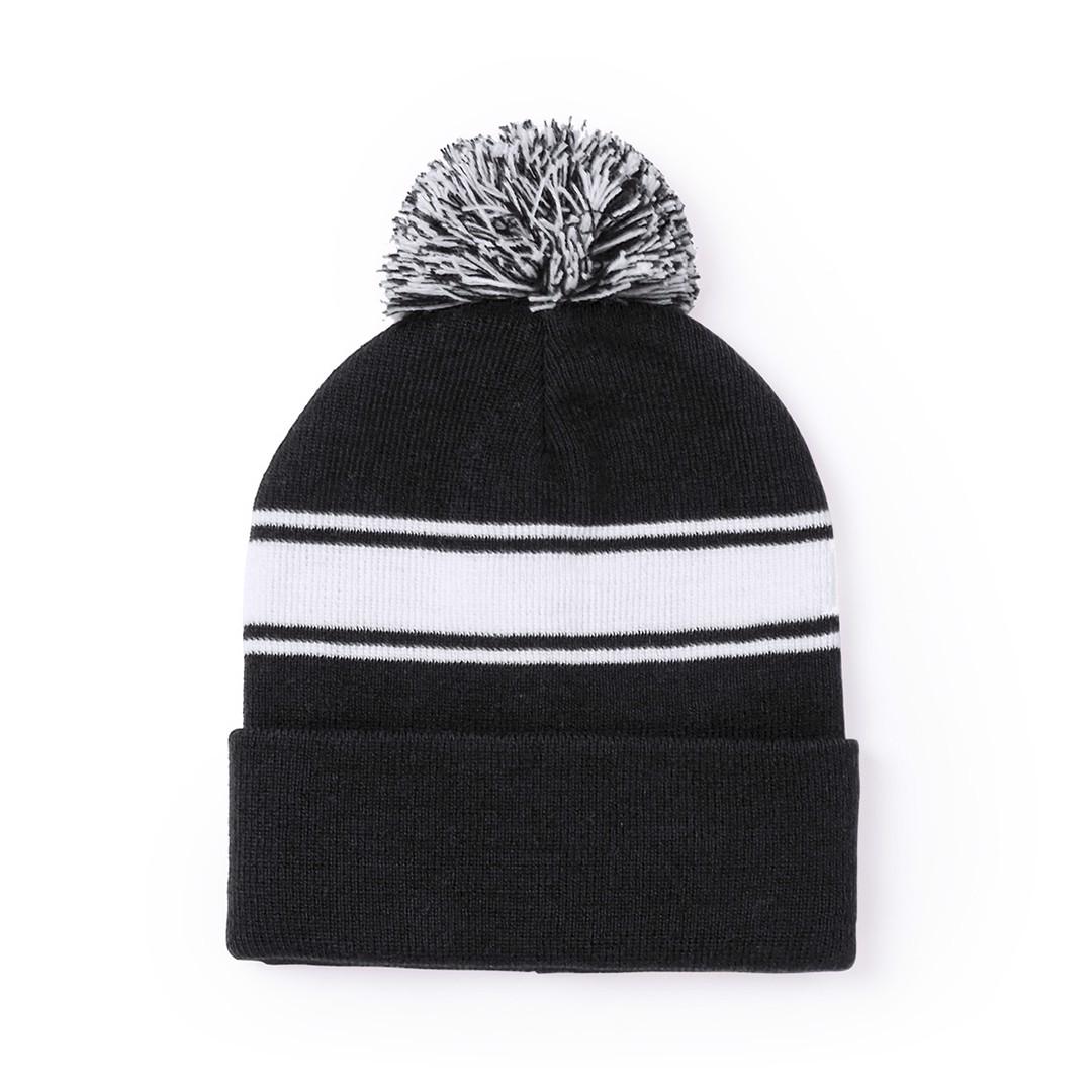 Hat Baikof - Black