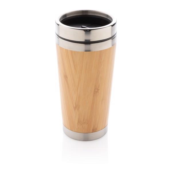 Bambusový termohrnek