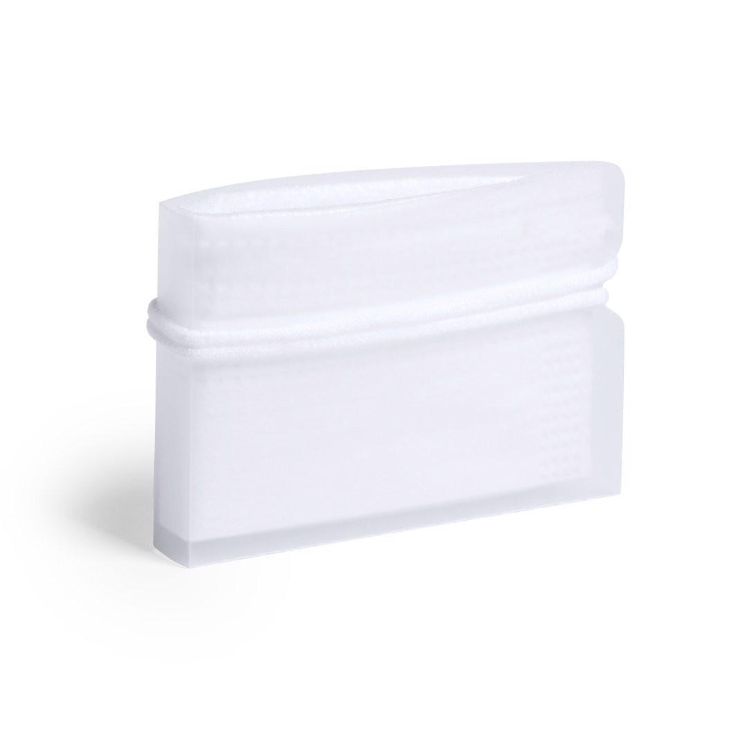 Portamascarillas Ruix - Transparente