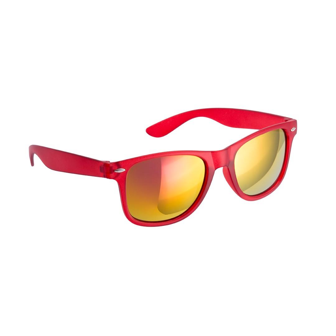 Gafas Sol Nival - Rojo