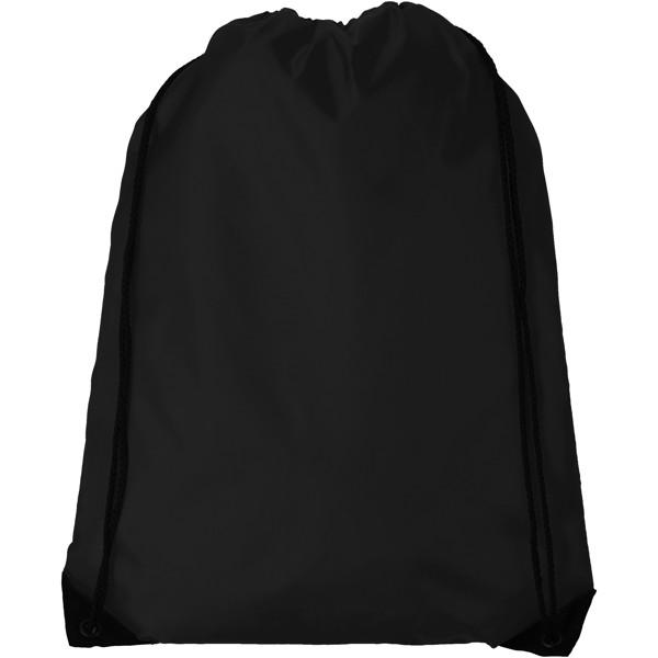 Vysoce kvalitní batůžek Oriole - Černá