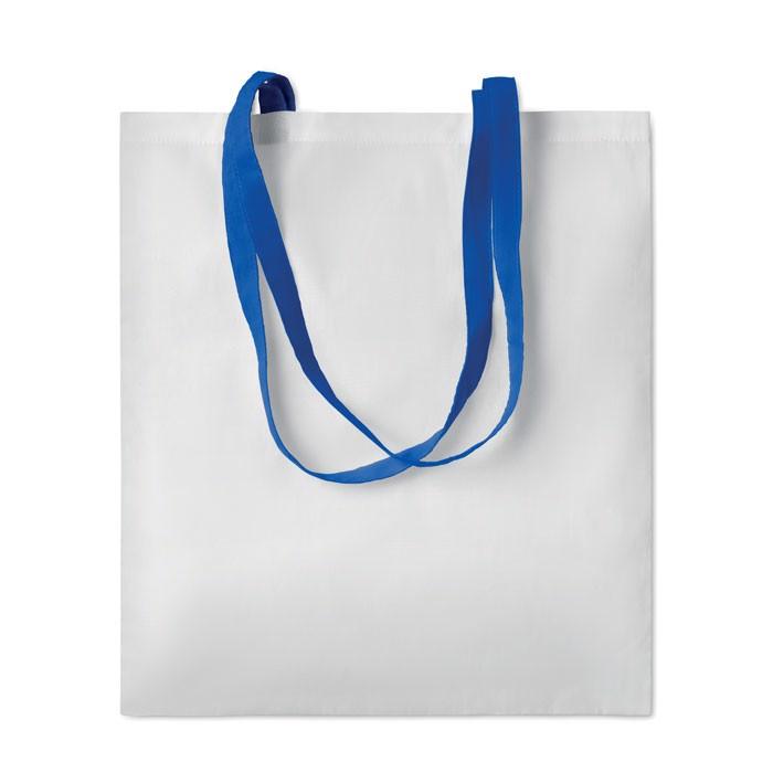 Sublimační taška Sublim Cottonel - royal blue