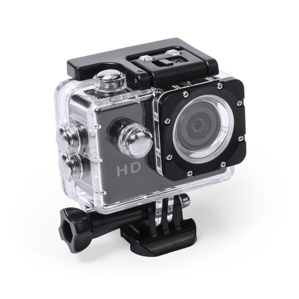 Câmera Desportiva Komir - Chapeado