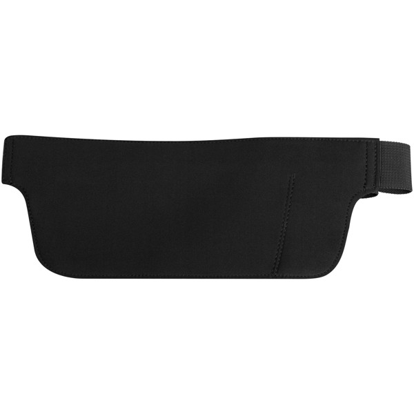 Ranstrong adjustable waist band - Solid black