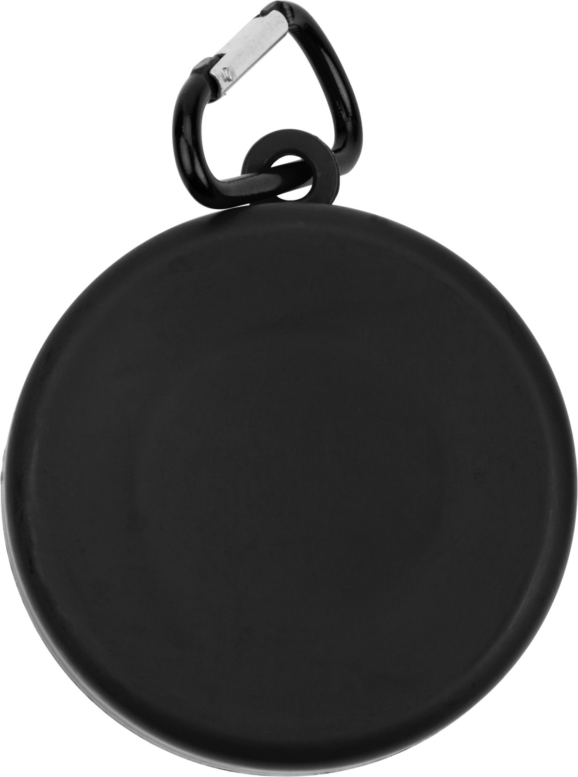 PET drinking cup - Black