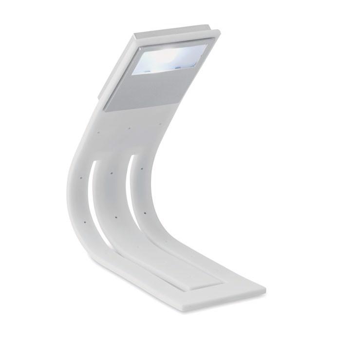 Book Light Flexilight - White