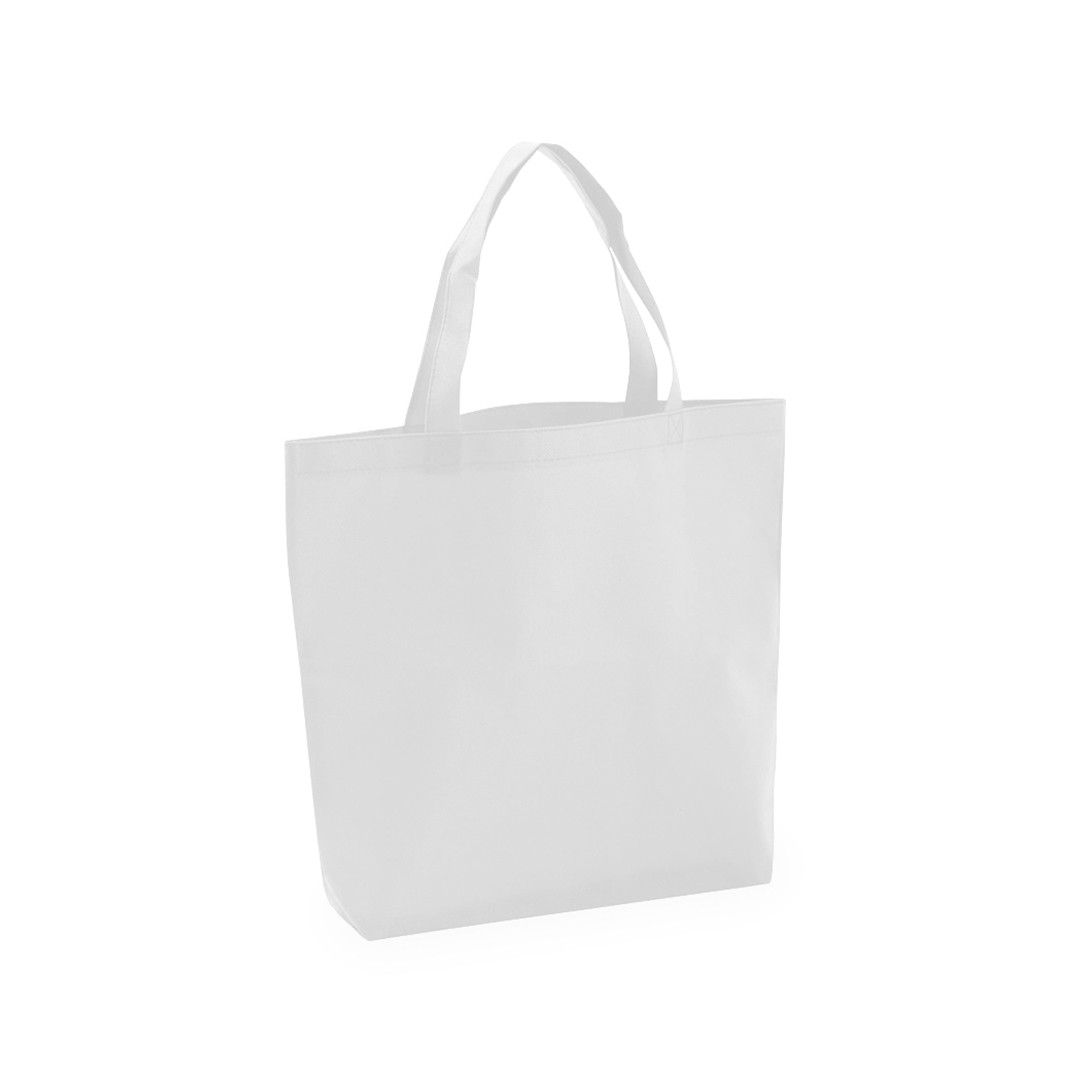 Bag Shopper - White