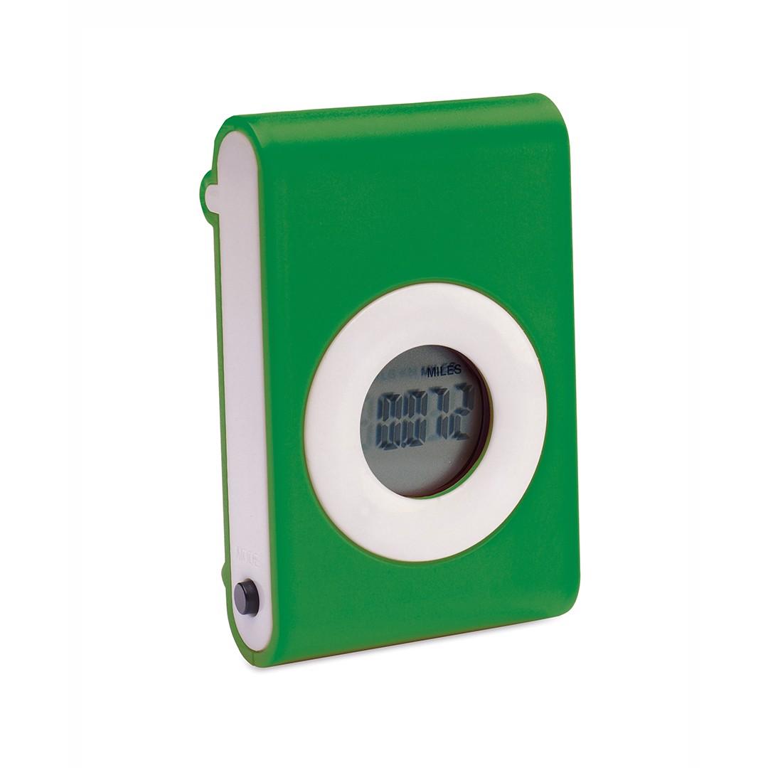 Podómetro Neiva - Blanco / Verde