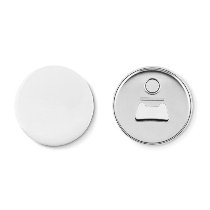 Fridge magnet and opener Pin Opener