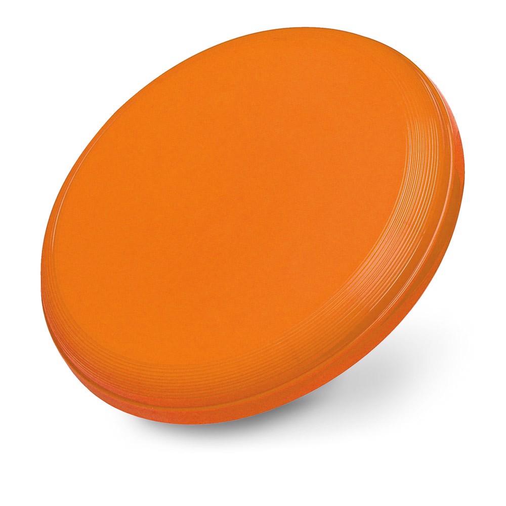 YUKON. Flying disc - Orange