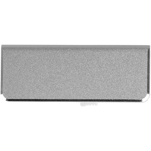 Glide 8GB USB flash drive - Silver