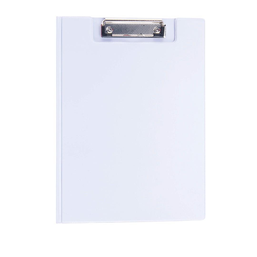 Carpeta Clasor - Blanco