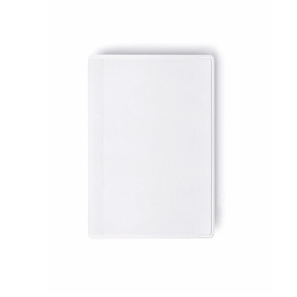 Card Holder Kazak - White