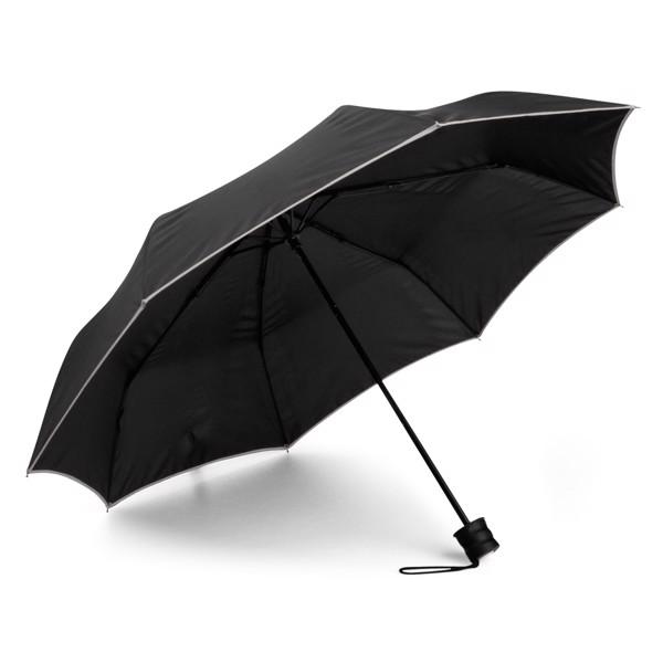 RELLA. Umbrella - Ανοιχτό Γκρι