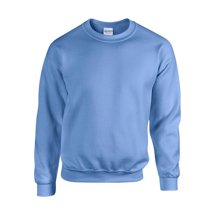 Mikina Heavy Blend Sweat 18000 - Carolina Blue / S