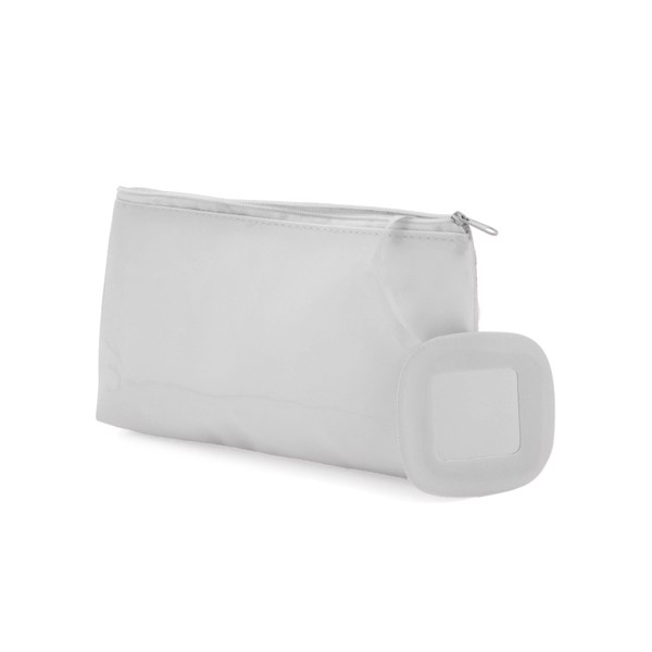 Beauty Bag Xana - White