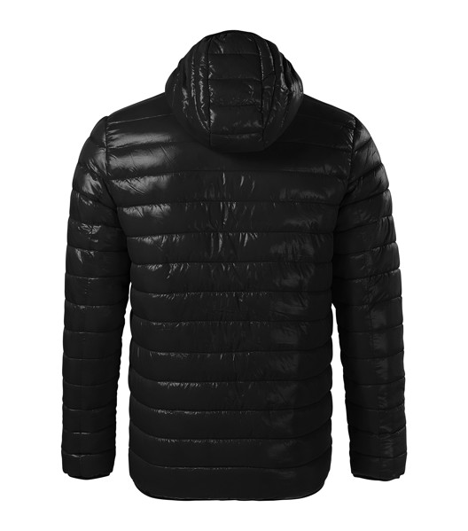 Bunda pánská Malfinipremium Everest - Černá / XL