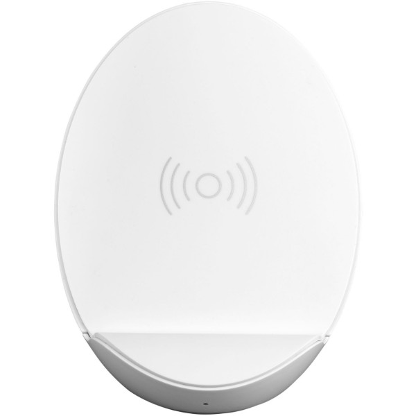 S10 Bluetooth® 3-function speaker - White