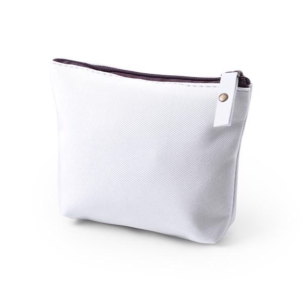 Multipurpose Bag Purse Wobis - White