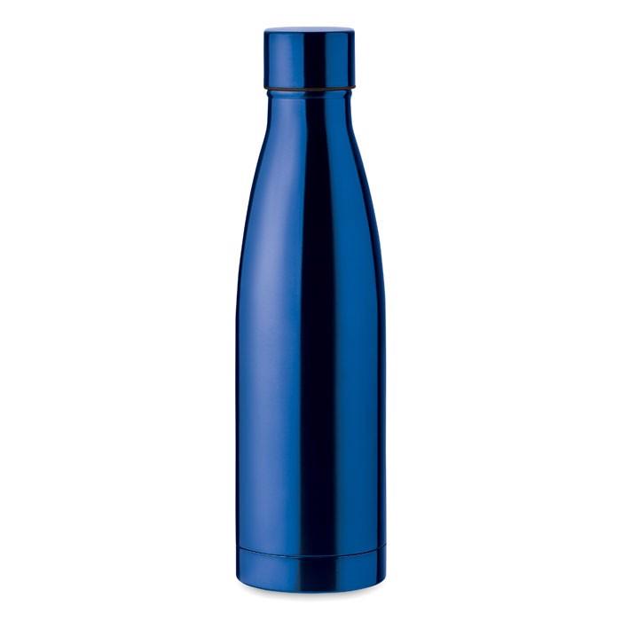 Double wall bottle 500ml Belo Bottle - Blue