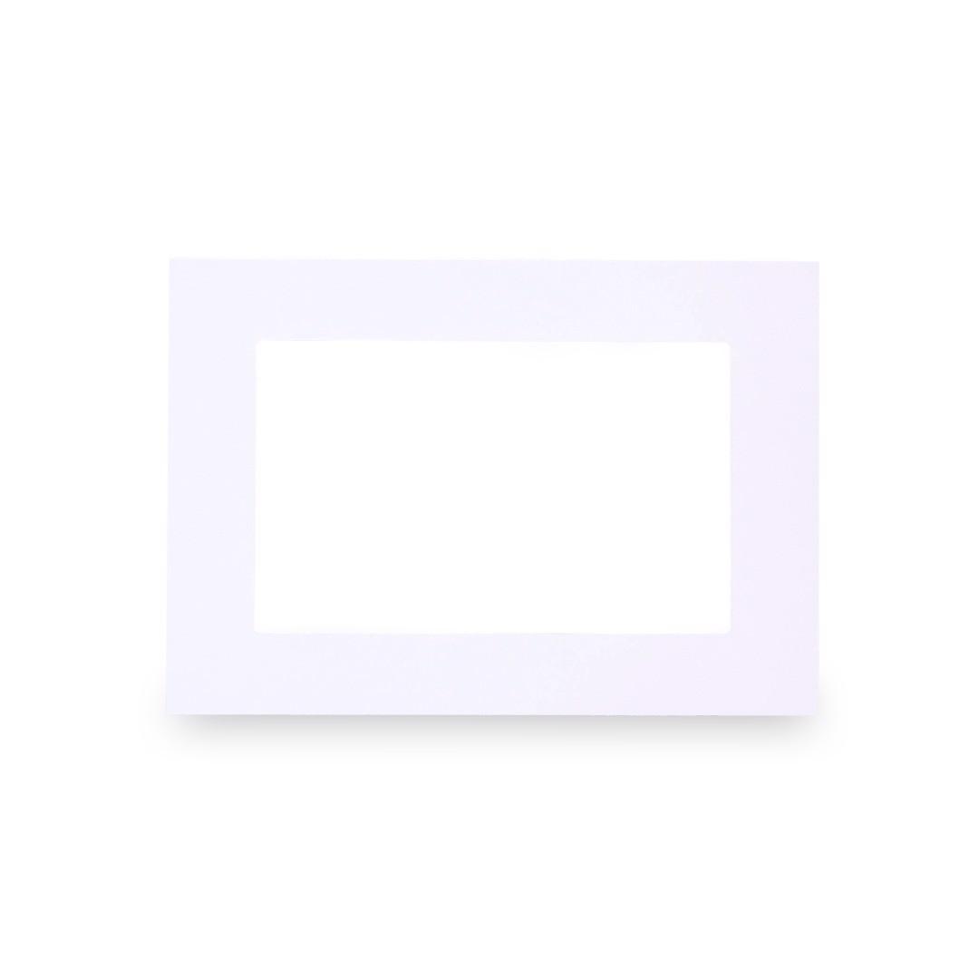 Porta-Retratos Magneto - Branco