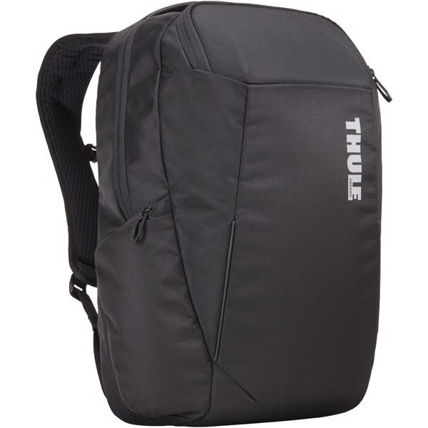 Plecak Accent na laptopa 15,6 cala o pojemności 23 l