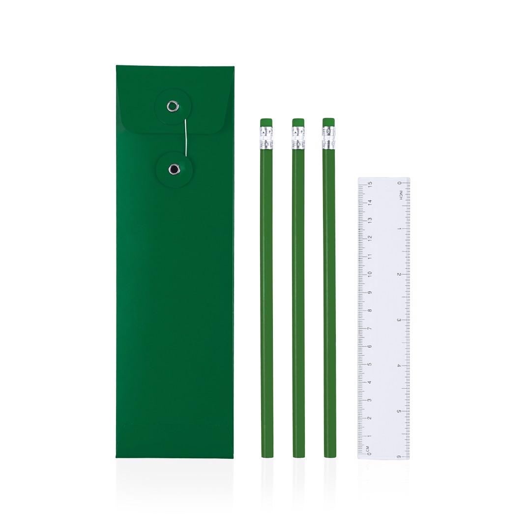 Set Laptan - Verde
