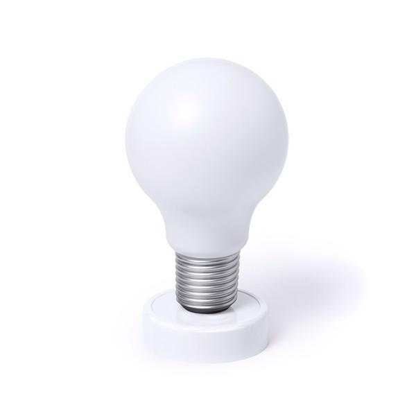 Lamp Slanky - White