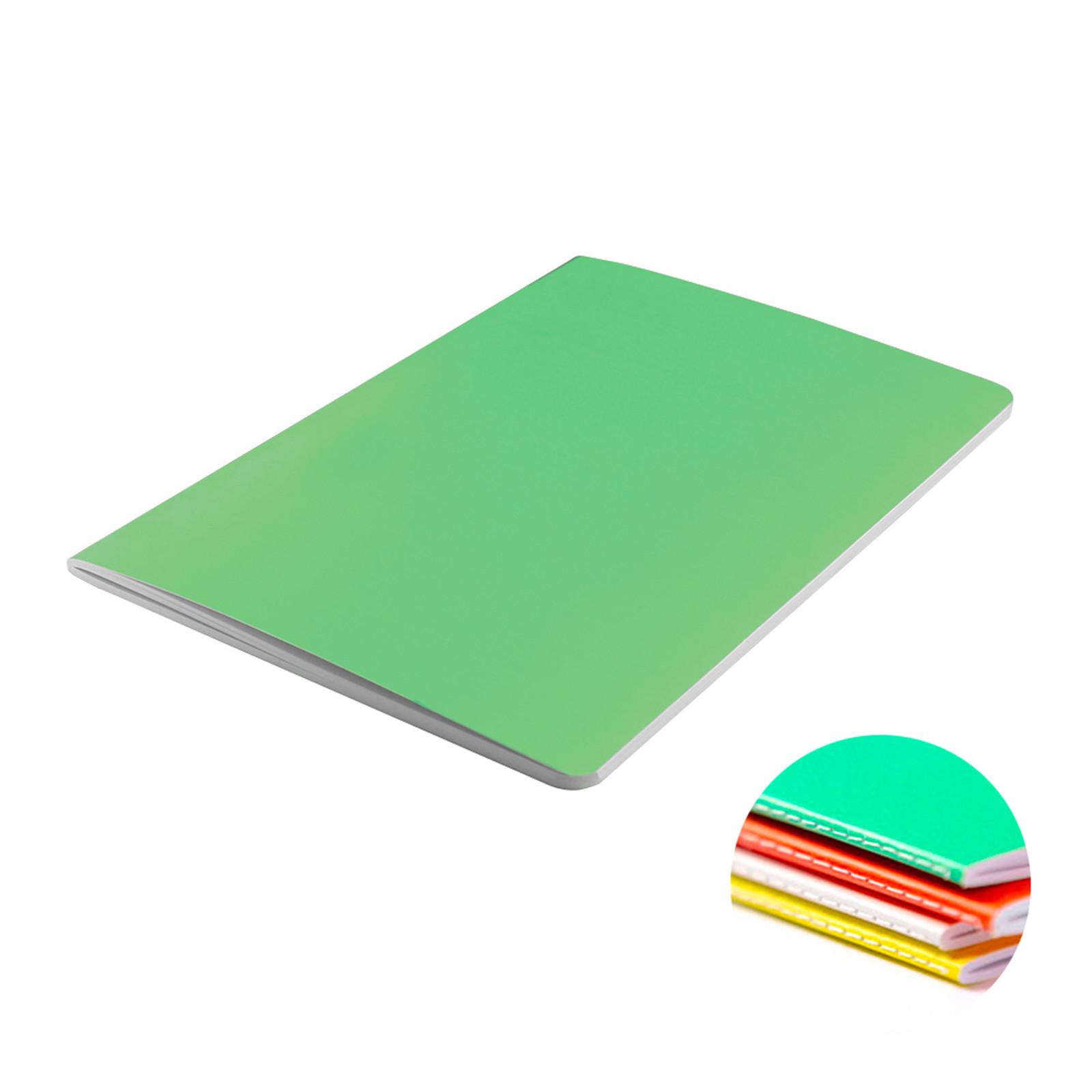 Colornote A5 - Verde Pistachio