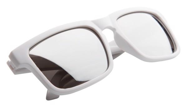 Ochelari De Soare Bunner - Alb