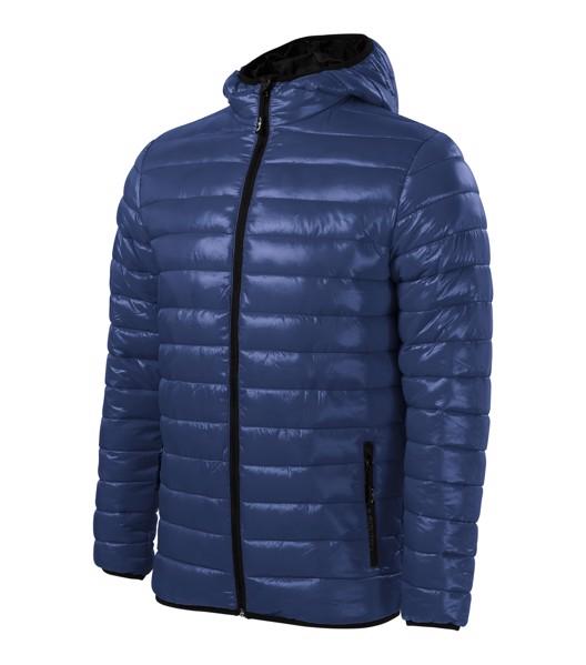 Jacket men's Malfinipremium Everest - Navy Blue / M