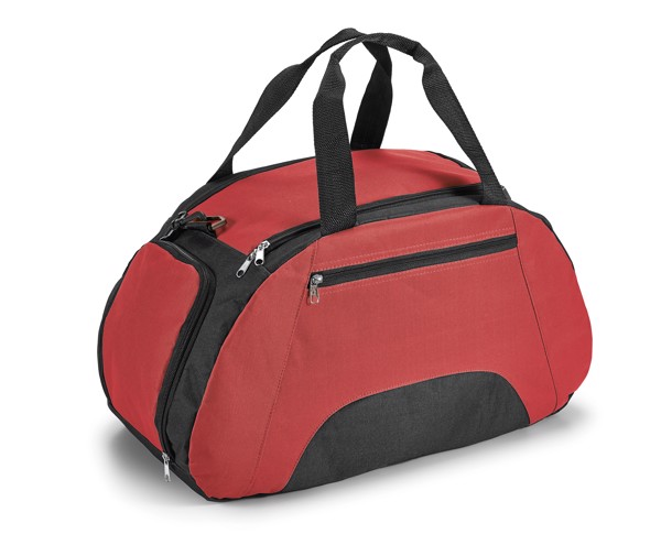 FIT. Gym bag - Red