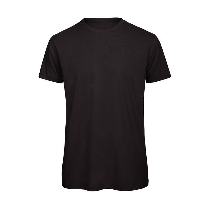 Men's T-Shirt 140 g/m2 - Black / XXL
