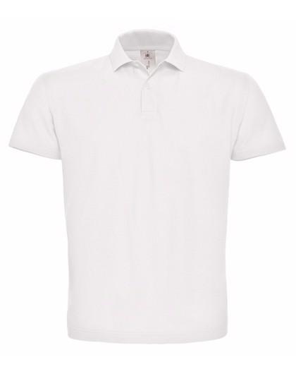 Polo Id.001 / Unisex - White / 4XL